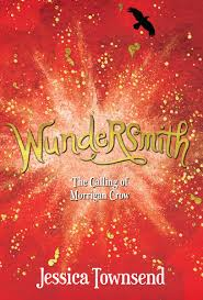 Wundersmith Has Been Released!